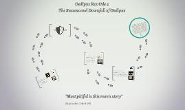 Oedipus Rex Ode 4