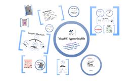Copy of Chronic Severe Eosinophilia
