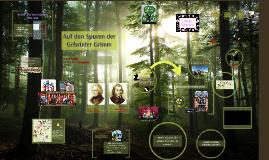 Copy of Copy of Brüder Grimm