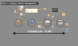 02-Nike's Supply Chain FINANCIAL FLOW
