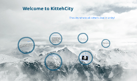 Welcome to KittehCity!
