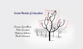 Social Models of Education
