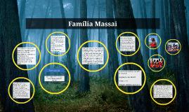 Família Massai