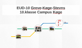 EUD-10 Greve-Køge-Stevns