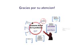 Contexto Social de la Profesion