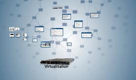 Benefits of Virtualization