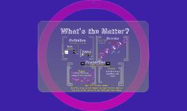 Six States of Matter