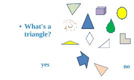 Triangles Demo