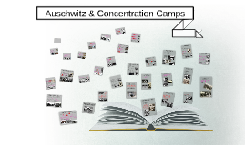 Copy of Auschwitz & Concentration Camps
