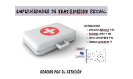 Copy of Enfermedades de transmision sexual (ETS)