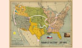sdms 6 Manifest Destiny