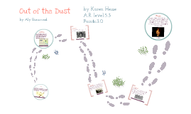 Out of the Dust Book Report