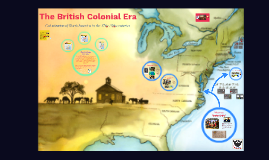 8.3 - The British Colonial Era