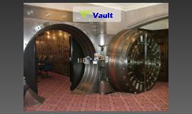 Vault CIS2321