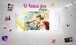 NATAL dos Anjos