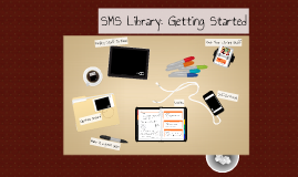 Getting Started: SMS Library