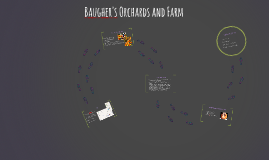 Copy of Baugher's Orchards and Farm