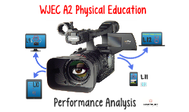 WJEC A2 Performance Analysis