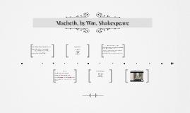 Macbeth, by Wm. Shakespeare