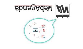 Apresentação WebAgenda - TCC