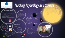 Teaching Psychology as a Science