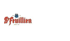 St. Feuillien Prezi