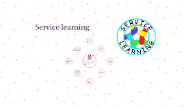 Copy of Service learning