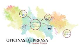 OFICINAS DE PRENSA
