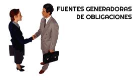 Tema 2 - Las fuentes de las obligaciones