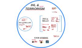 IHL and Terrorism