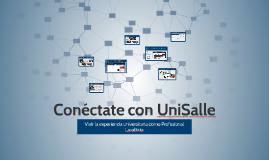 Conéctate con UniSalle