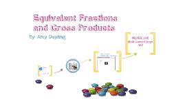 Equivelant Fractions