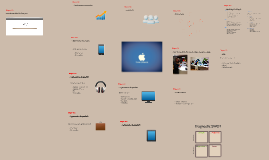 Étude Marketing Apple
