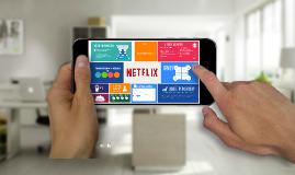Netflix - Pianificazione e Controllo