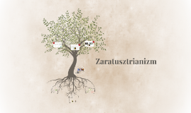 Zaratusztrianizm