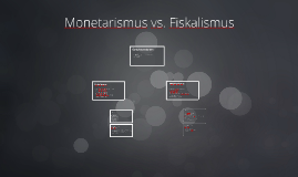 Copy of Monetarismus vs. Fiskalismus