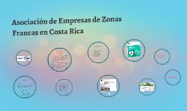 Asociación de Empresas de Zonas Francas en Costa Rica