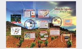 Copy of Vinos de España