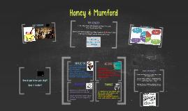 Honey & Mumford