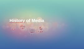 01 - Lesbrief Werkcollege Week 1: Introducing History of Media