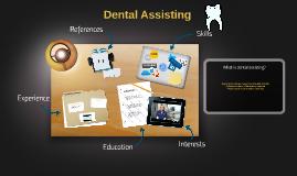 Dental Assiting