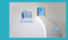 Blue Door Shelter