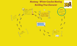 Winter Coaches Meeting