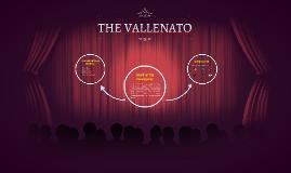 THE VALLENATO