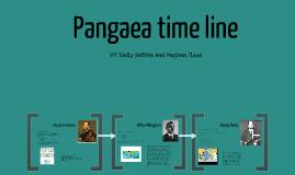 Pangea Timeline