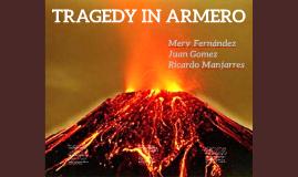 TRAGEDY IN ARMERO