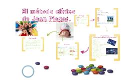 Copy of El método clínico de Piaget