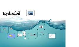Copy of Hydrofoil