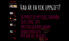 VPR #rikauppgifter Norge
