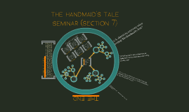 Copy of The Handmaid's Tale English Seminar
